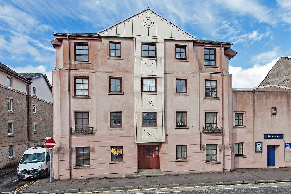 1 The Cooperage, 44, Kinnoull Street, Perth, Perthshire, PH1 5EQ, UK